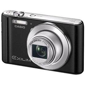 【キャッシュレス5%還元対象】カシオ計算機 EX-ZS260BK デジタルカメラ EXILIM EX-ZS260 ブラック