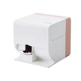 【5月20日限定 全商品ポイント3倍】コイズミ デジタルネイルプリンター プリネイル ピンク KNP-N800/P