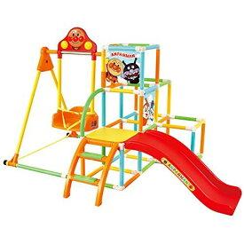 アンパンマン うちの子天才 カンタン折りたたみブランコパークDX おもちゃ 玩具 知育 遊具 勉強 知育玩具 男の子 女の子 プレゼント 誕生日 子供 こども