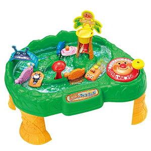 【5月15日限定 全商品ポイント3倍】アンパンマン ぐるぐる流れる! アンパンマン ウォータークルーズ おもちゃ 玩具 知育 遊具 勉強 知育玩具 男の子 女の子 プレゼント 誕生日 子供 こども