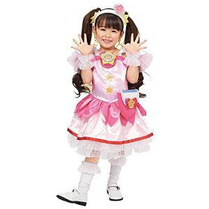 スター☆トゥインクルプリキュア 変身プリチューム キュアスター