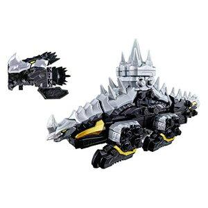 バンダイ 騎士竜戦隊リュウソウジャー 騎士竜シリーズ05 DXミルニードル