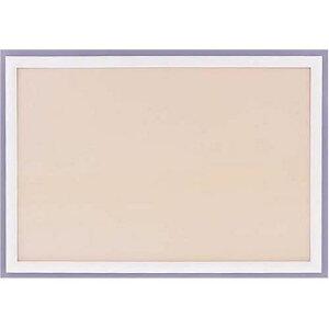 木製パズルフレーム ウッディーパネルエクセレント シャインホワイト (51x73.5cm)