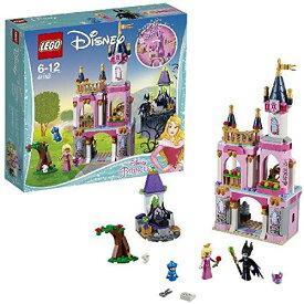 """【キャッシュレス5%還元対象】レゴ(LEGO) ディズニー 眠れる森の美女""""オーロラ姫のお城 41152"""