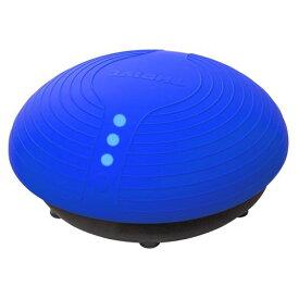 【キャッシュレス5%還元対象】THRIVE(スライヴ) 電動 ながらフィットネス機器 バランスボーイ ブルー