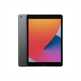 【4月10日限定 全商品ポイント3倍】Apple iPad (10.2インチ Wi-Fi 128GB) - スペースグレイ (第8世代)