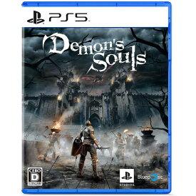 PS5 Demon's Souls ソニー プレイステーション5