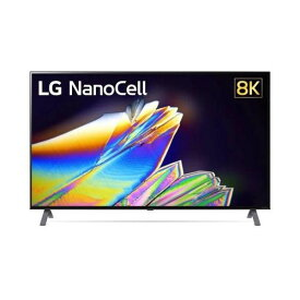 【あす楽対象】LG 液晶テレビ NANO95 55NANO95JNA