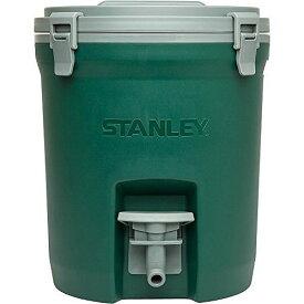 【キャッシュレス5%還元対象】STANLEY(スタンレー) ウォータージャグ 7.5L グリーン 01938-004 (日本正規品)