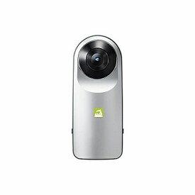 【キャッシュレス5%還元対象】LG 360度 CAM VR カメラ LG-R105 for LG G5 (International Version) 【海外直送品】【並行輸入品】