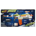 Nerf N-Strike Modulus ECS-10 Blaster ナーフ N-ストライクモジュラス ECS-10 ブラスター [並行輸入品]