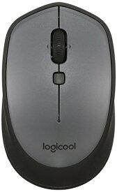 Logicool ロジクール Bluetooth マウス M336 ブラック M336BK