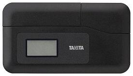 タニタ においチェッカー ES-100A BK