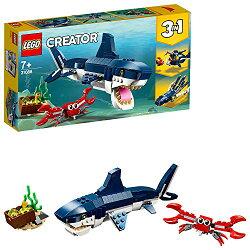 レゴ(LEGO)クリエイター深海生物31088