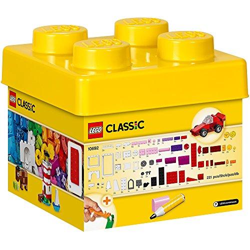 レゴ クラシック 黄色のアイデアボックス<ベーシック> 10692【送料無料】