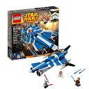 LEGO star wars Anakin's Custom Jedi Starfighter レゴスターウォーズアナキンカスタムジェダイスターファイター 75...