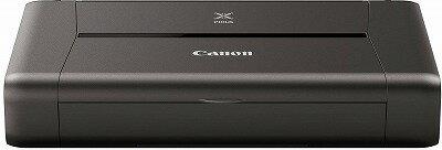 Canon キヤノンインクジェットプリンタ PIXUSIP110 モバイルコンパクトプリンタ