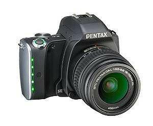 RICOH デジタル一眼レフ PENTAX K-S1 レンズキット [DAL18-55mm] ブラック PENTAX K-S1 LENSKIT BLACK 06426【送料無料】