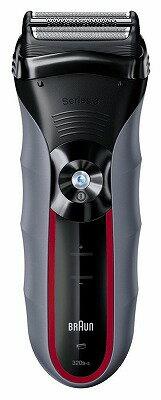 ブラウン シェーバー シリーズ3 【水洗いタイプ・2段階充電表示】 320s-5