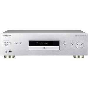 Pioneer SACDプレーヤー iPod/iPhone/iPad対応 ハイレゾ音源対応 PD-70【送料無料】