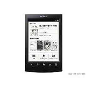 【キャッシュレス5%還元対象】ソニー(SONY) 電子書籍リーダー Wi-Fiモデル Reader ブラック PRS-T2/BC