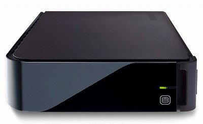 BUFFALO 地デジ3倍・BS4倍録画対応 テレビ用 外付けハードディスク 1.0TB HDX-LS1.0TU2/V