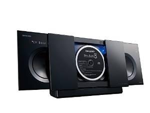 ONKYO CDシステム Bluetooth対応 ブラック CBX-200(B)