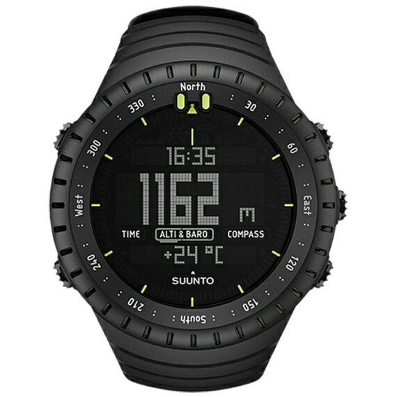 スント コア オールブラック 腕時計 SS014279010