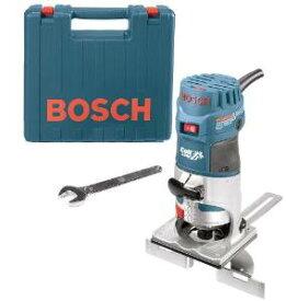 【キャッシュレス5%還元対象】【並行輸入品】Bosch ボッシュ 可変速ルーター PR20EVSK