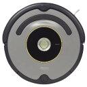 【お買い物マラソンで使えるクーポン配布中!さらにポイント2倍!】【送料無料】ルンバ 630 Roomba630 ロボット掃除機 アイロボット ロボットクリーナー