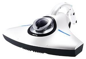 【最大1,000円オフクーポン配布中!】レイコップ ふとんクリーナー (パールホワイト)【掃除機】 raycop RS RS-300JWH