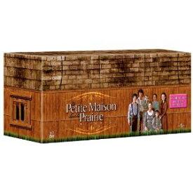 新品 大草原の小さな家 DVDコンプリートBOX