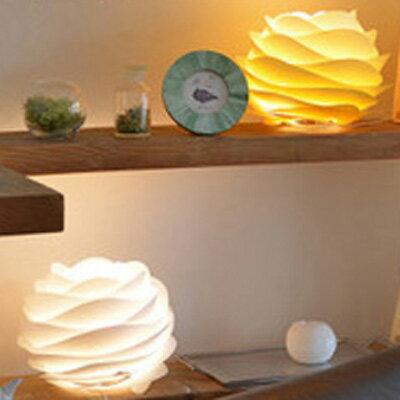 【送料無料★ポイント10倍】ELUX 照明 VITA▼エルックス Carmina mini(カルミナ ミニ)1灯テーブルライト