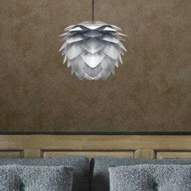 【送料無料】ELUX 照明 VITA▼ エルックス Silvia mini steel(シルヴィア ミニ スチール)1灯テーブルライト