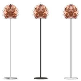 【送料無料】ELUX 照明 VITA▼ エルックス Silvia copper(シルビア コパー)1灯フロアライト