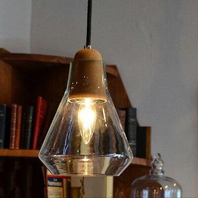 【送料無料】ELUX 照明 Lu Cerca▼エルックス Colook B(コルック)1灯ペンダントライト