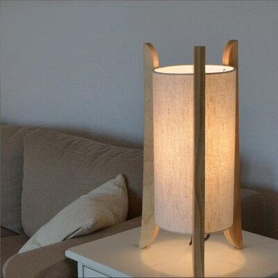 【送料無料★ポイント10倍】ELUX 照明 Lu Cerca▼エルックス TUBO Table(チューボテーブル)1灯テーブルライト