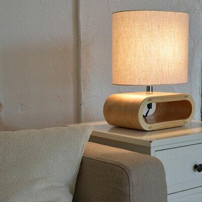 【送料無料★ポイント10倍】ELUX 照明 Lu Cerca▼エルックス UROS Table(ウロステーブル)1灯テーブルライト