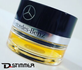 ☆ベンツMercedes-Benz純正アクセサリーパフュームアトマイザー交換用リフィルSPORTS MOOD   A0008990188