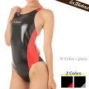 水着 競泳水着 撮影用 コススチューム グラビア LaReina ラ・レイナ モデルRN-301 ダブルカラーワンピース競泳水着 エ…