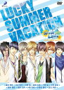 STORM LOVER 2nd LUCKY SUMMER VACATION イベントDVD 通常版