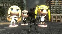 ☆歌って踊る♪ピュアデコイ・ランチャー16種DLC付☆【PS4】地球防衛軍5ドリームバリューセット
