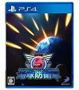 【PS4】地球防衛軍5 (初回封入特典付)