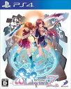 【PS4】オメガラビリンスZ 通常版