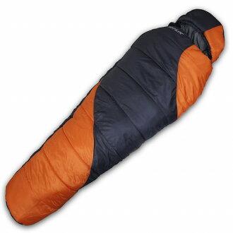 MONT BLANC(勃朗峰)高级睡袋Mammy型睡袋睡眠背[至少使用温度-15度][EXC][EXC]