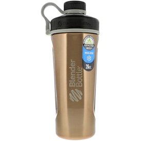 ブレンダーボトル ステンレス 26オンス 780ml 漏れない プロテインシェーカー コッパー Blender Bottle だっちょん先生 筋トレ ウェイトトレーニング ボディビル フィジーク ボディメイク パーソナルトレーニング ベンチプレス スクワット チンニング デッドリフト