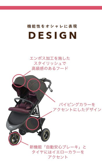 デザインのポイント