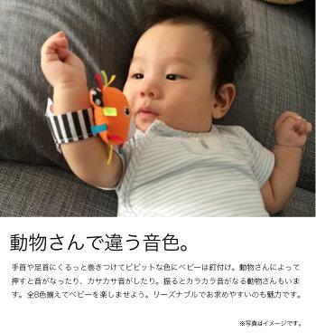 サッシーカラフルチャームバンド1個sassyおもちゃラトル腕赤ちゃんベビーガラガラ0歳新生児1ヶ月2ヶ月3ヶ月4ヶ月5ヶ月6ヶ月7ヶ月8ヶ月人気おすすめ