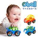 オーボール ラトル&ロール 車 バギー ラトル 新生児 おもちゃ 車 くるま 室内 赤ちゃん はじめて ベビー ラトル音 男の子 女の子 玩具 0歳 1ヶ月 2ヶ月 3ヶ月 4ヶ月 5ヶ月 6ヶ月 7ヶ月 8ヶ月 1歳 室内 車内 知育 玉転がし プレゼント 人気 おすすめ ピンク kidz2 キッズツー