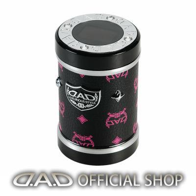 D.A.D LUXURY アッシュボトル タイプ ディルス ブラック/ピンクGARSON ギャルソン DAD 4560318745636